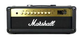 Marshall MG 100 FX Wzmacniacz Gitarowy