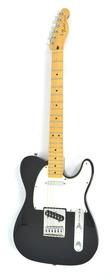 Fender Telecaster Black Gitara Elektryczna