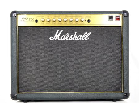 Marshall JCM 900 2502 50 W Wzmacniacz Gitarowy