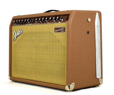 Fender Acoustasonic Junior Wzmacniacz Akustyczny