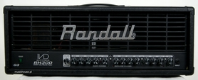 Randall RH 300 G3  Glowa gitarowa