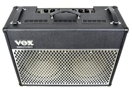 Vox AD100VT Valvetronix Combo Gitarowe o mocy 100 Watt