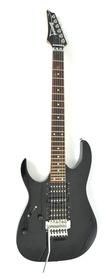 Ibanez Rg 270 L Black MIK Left Hand Gitara Elektryczna