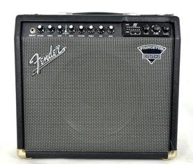 Fender Princeton 650 Combo Gitarowe