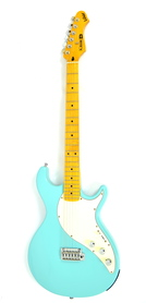 Line 6 Variax 600 Sonic Blue Gitara Elektryczna