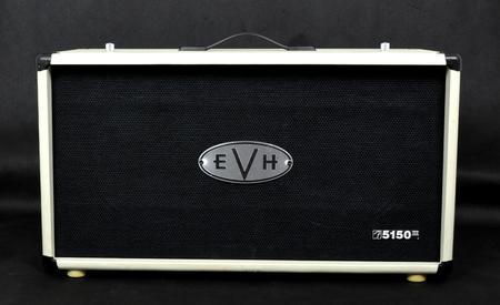 EVH 5150 III 212 ST White Kolumna Gitarowa