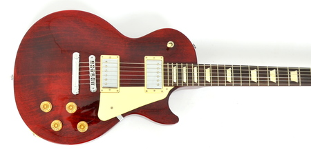 Gibson Les Paul Studio Wine Red Gitara Elektryczna