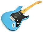 Fender Stratocaster Blue HH EMG HZ Gitara Elektryczna