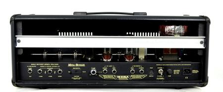 Mesa Boogie Single Rectifier Solo Head Wzmacniacz Gitarowy
