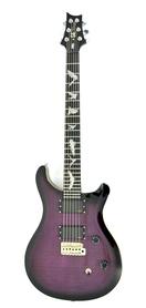 PRS SE Paul Allender Purple Burst Gitara Elektryczna