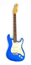 Fender Stratocaster Standard Blue USA Gitara Elektryczna