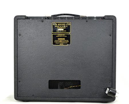 Vox Escort 30 - 75 Vintage Wzmacniacz Gitarowy