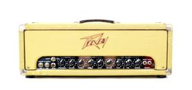 PEAVEY Classic 50 Head Lampowy Wzmacniacz Gitarowy