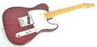 Fender Telecaster Red Wine Gitara Elektryczna
