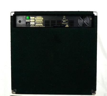 Trace Elliot GP7 Sm  300 Model 3001 Wzmacniacz Basowy