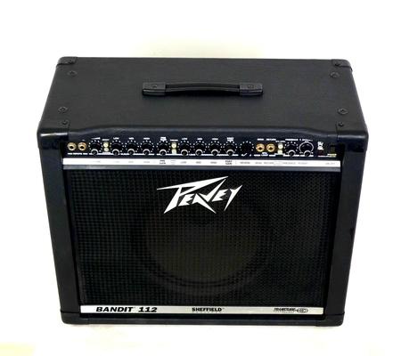 Peavey Bandit 112 Sheffield Transtube Wzmacniacz Gitarowy