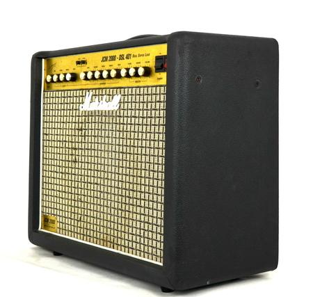 Marshall JCM 2000 DSL 401 Limited Edition Combo Wzmacniacz Gitarowy