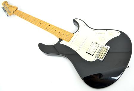 Yamaha Pacifica 112 M Black Gitara Elektryczna