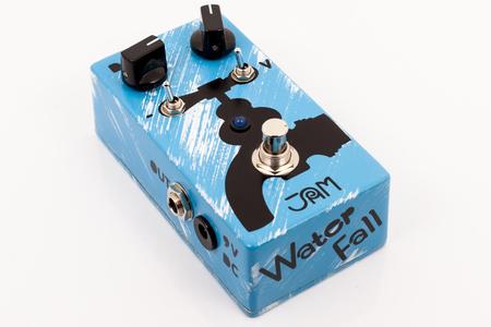 Jam WaterFall Chorus Vibrato efekt gitarowy