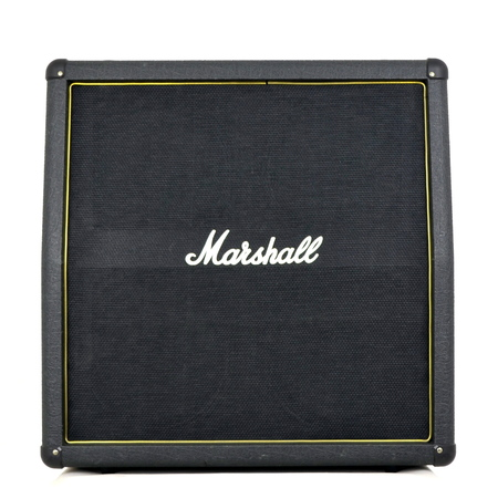 Marshall AVT 412 A Kolumna Gitarowa
