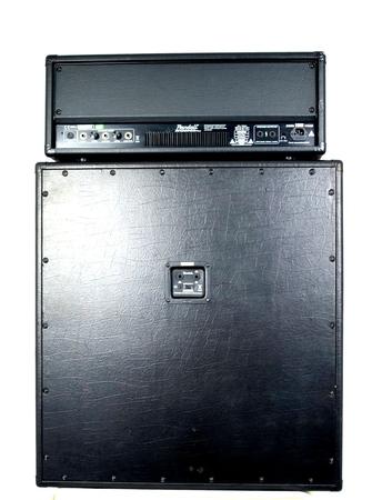 Randall RH 300 G3 Plus + Kolumna 412 Zestaw Gitarowy