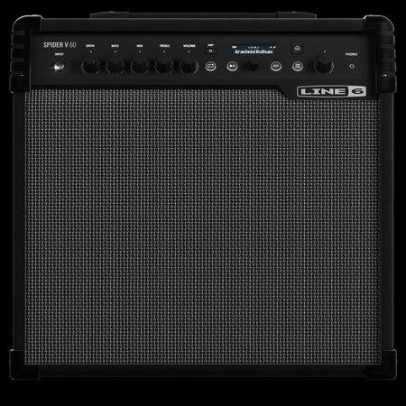 Line 6 Spider V 60 wzmacniacz gitarowy