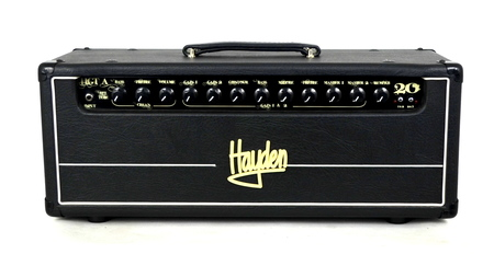Hayden HGT A 20 20W Lampowy Wzmacniacz Gitarowy