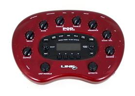 Line 6 POD XT procesor gitarowy