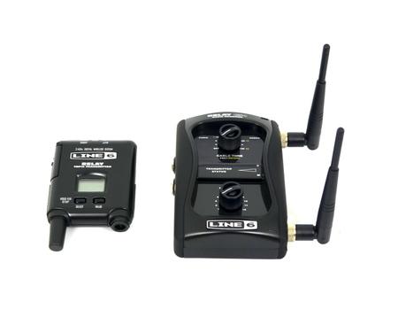 Line 6 Relay G50 system bezprzewodowy