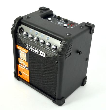 Line 6 Micro Spider wzmacniacz gitarowy