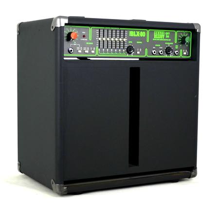 TRACE ELLIOT BLX 80 GP7 SM Combo Basowe