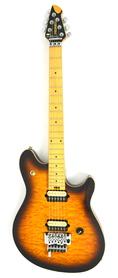 Peavey EVH Wolfgang Special Sunburst Gitara Elektryczna