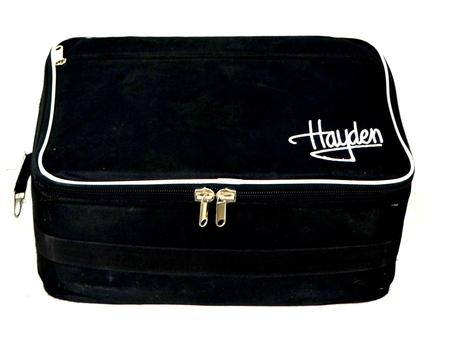 Hayden 15 W Classa A Wzmacniacz Lampowy