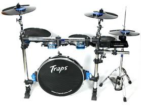 Traps E-450 Perkusja Elektroniczna Zestaw