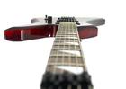 Jackson Kelly KE3 Crimson Swirl Gitara Elektryczna