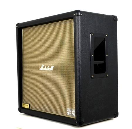 Marshall AVT 412XB Tribute Kolumna Gitarowa