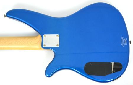 Yamaha RBX 170 Blue Gitara Basowa