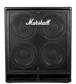 Marshall MBC410 Kolumna Basowa