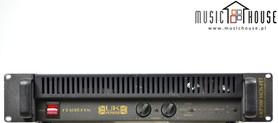 Matrix UKP500 MOS-FET 500W  Profesjonalny Wzmacniacz Mocy