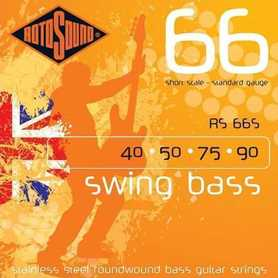 Rotosound RS 66S Swing Bass Strings