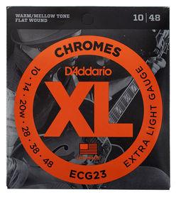 Daddario ECG23