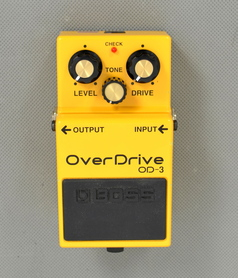Boss OD3 Overdrive Efekt Gitarowy B Stock
