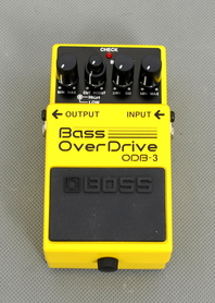 Boss ODB3 Bass Overdrive Efekt B Stock