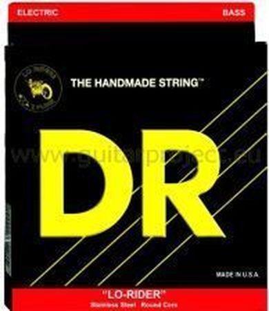 DR Lo Rider EH-50 (50-110) struny do gitary basowej