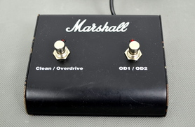 Marshall Double Footswitch MA series 1 G 3755
