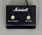 Marshall Double Footswitch MA series 1 G 3750