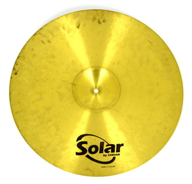 Solar By Sabian Ride 20