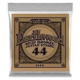 Ernie Ball Earthwood 1444 80/20 Bronze Acoustic Guitar Single 44