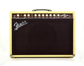 Fender Super Sonic 22 Blonde Wzmacniacz Gitarowy