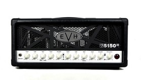 EVH 5150 III 50W Głowa Gitarowa